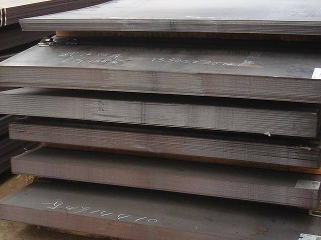 The gallery for zinc elemento for Placa de acero